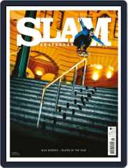 Slam Skateboarding (Digital) Subscription April 3rd, 2012 Issue