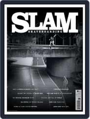 Slam Skateboarding (Digital) Subscription December 6th, 2011 Issue