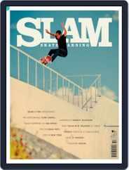 Slam Skateboarding (Digital) Subscription October 4th, 2011 Issue