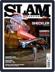 Slam Skateboarding (Digital) Subscription August 2nd, 2011 Issue