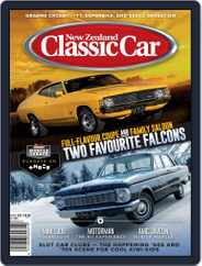 NZ Classic Car (Digital) Subscription July 1st, 2020 Issue