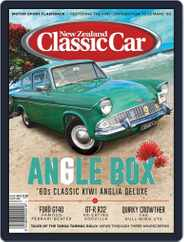 NZ Classic Car (Digital) Subscription January 1st, 2020 Issue