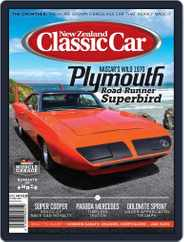 NZ Classic Car (Digital) Subscription December 1st, 2019 Issue