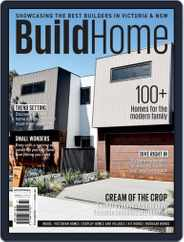 BuildHome Victoria (Digital) Subscription November 27th, 2019 Issue