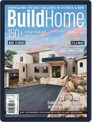 BuildHome Victoria (Digital) Subscription January 31st, 2019 Issue