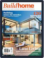 BuildHome Victoria (Digital) Subscription May 7th, 2014 Issue