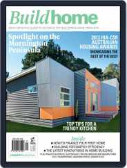 BuildHome Victoria (Digital) Subscription September 17th, 2013 Issue