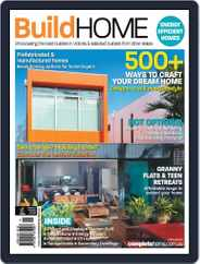 BuildHome Victoria (Digital) Subscription September 18th, 2012 Issue
