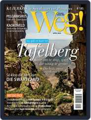 Weg! (Digital) Subscription April 1st, 2020 Issue