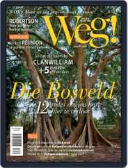 Weg! (Digital) Subscription March 1st, 2020 Issue