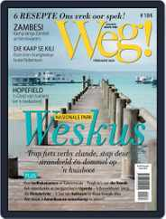 Weg! (Digital) Subscription February 1st, 2020 Issue