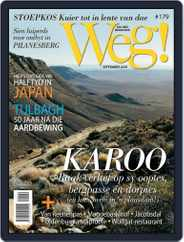 Weg! (Digital) Subscription September 1st, 2019 Issue