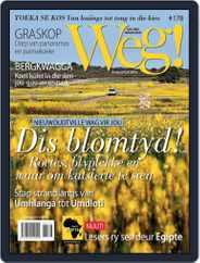 Weg! (Digital) Subscription August 1st, 2019 Issue