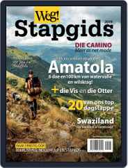 Weg! (Digital) Subscription July 2nd, 2019 Issue