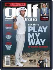 Golf Australia (Digital) Subscription May 1st, 2019 Issue