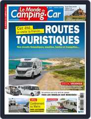 Le Monde Du Camping-car (Digital) Subscription July 1st, 2020 Issue
