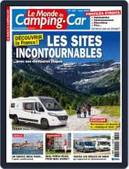 Le Monde Du Camping-car (Digital) Subscription June 1st, 2020 Issue