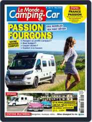 Le Monde Du Camping-car (Digital) Subscription May 1st, 2020 Issue