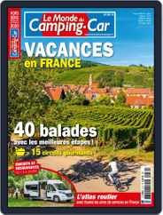 Le Monde Du Camping-car (Digital) Subscription March 19th, 2020 Issue