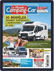 Le Monde Du Camping-car (Digital) Subscription February 1st, 2020 Issue