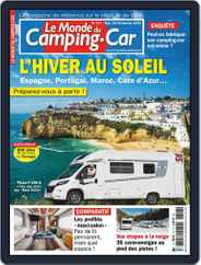 Le Monde Du Camping-car (Digital) Subscription December 1st, 2019 Issue