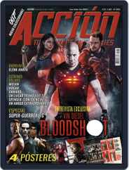 Accion Cine-video (Digital) Subscription March 1st, 2020 Issue