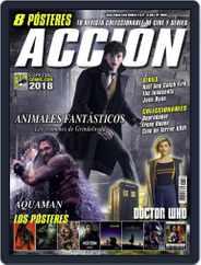 Accion Cine-video (Digital) Subscription September 1st, 2018 Issue