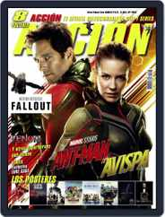 Accion Cine-video (Digital) Subscription July 1st, 2018 Issue