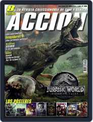 Accion Cine-video (Digital) Subscription June 1st, 2018 Issue