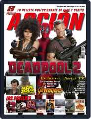 Accion Cine-video (Digital) Subscription May 1st, 2018 Issue