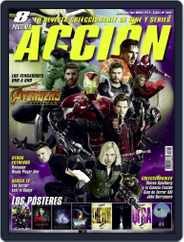 Accion Cine-video (Digital) Subscription April 1st, 2018 Issue