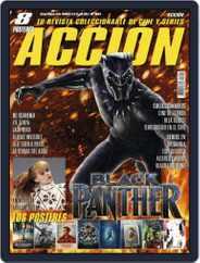 Accion Cine-video (Digital) Subscription February 1st, 2018 Issue