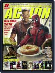 Accion Cine-video (Digital) Subscription January 1st, 2018 Issue