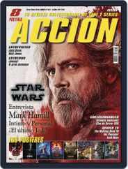 Accion Cine-video (Digital) Subscription December 1st, 2017 Issue