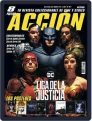 Accion Cine-video (Digital) Subscription November 1st, 2017 Issue