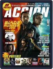 Accion Cine-video (Digital) Subscription October 1st, 2017 Issue