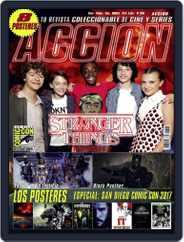 Accion Cine-video (Digital) Subscription September 1st, 2017 Issue