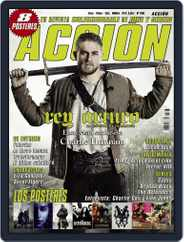 Accion Cine-video (Digital) Subscription August 1st, 2017 Issue