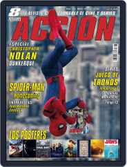 Accion Cine-video (Digital) Subscription July 1st, 2017 Issue