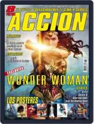 Accion Cine-video (Digital) Subscription June 1st, 2017 Issue