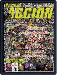 Accion Cine-video (Digital) Subscription April 1st, 2017 Issue