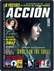 Accion Cine-video (Digital) Subscription February 1st, 2017 Issue