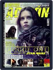 Accion Cine-video (Digital) Subscription December 1st, 2016 Issue