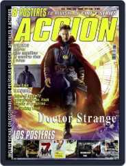 Accion Cine-video (Digital) Subscription October 1st, 2016 Issue