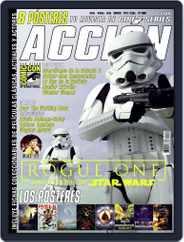 Accion Cine-video (Digital) Subscription September 1st, 2016 Issue