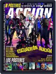 Accion Cine-video (Digital) Subscription August 1st, 2016 Issue