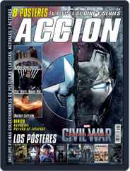 Accion Cine-video (Digital) Subscription May 1st, 2016 Issue