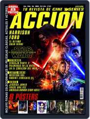 Accion Cine-video (Digital) Subscription December 4th, 2015 Issue