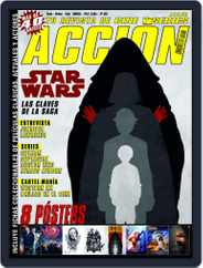 Accion Cine-video (Digital) Subscription November 2nd, 2015 Issue