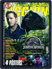 Accion Cine-video (Digital) Subscription June 1st, 2015 Issue